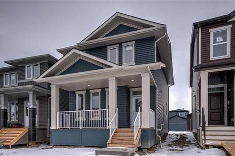 House for sale at 199 Evanscrest Pl Northwest Calgary Alberta - MLS: C4288115