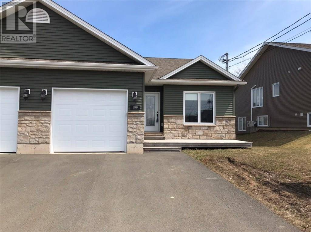 House for sale at 199 Fortune St Dieppe New Brunswick - MLS: M126449