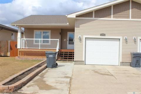 Townhouse for sale at 199 Good Spirit Cres Yorkton Saskatchewan - MLS: SK790531
