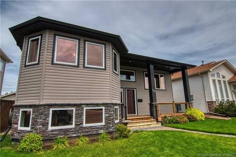 House for sale at 199 Grand River Blvd W Lethbridge Alberta - MLS: LD0156167