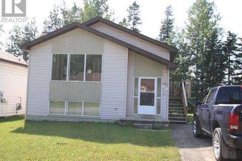 House for sale at 199 Gwillim Cres Tumbler Ridge British Columbia - MLS: 176253