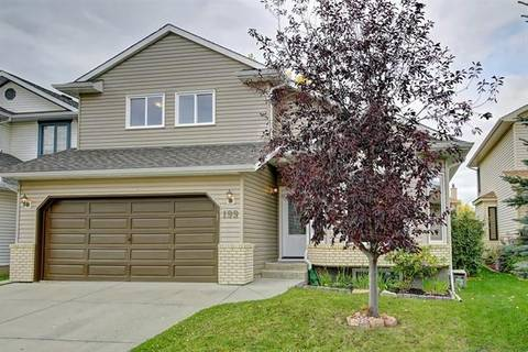 House for sale at 199 Hawkbury Cs Northwest Calgary Alberta - MLS: C4262607