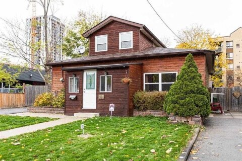 House for sale at 199 Hunter St Hamilton Ontario - MLS: X5065431