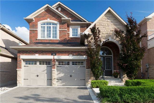 Sold: 199 Ivy Glen Drive, Vaughan, ON