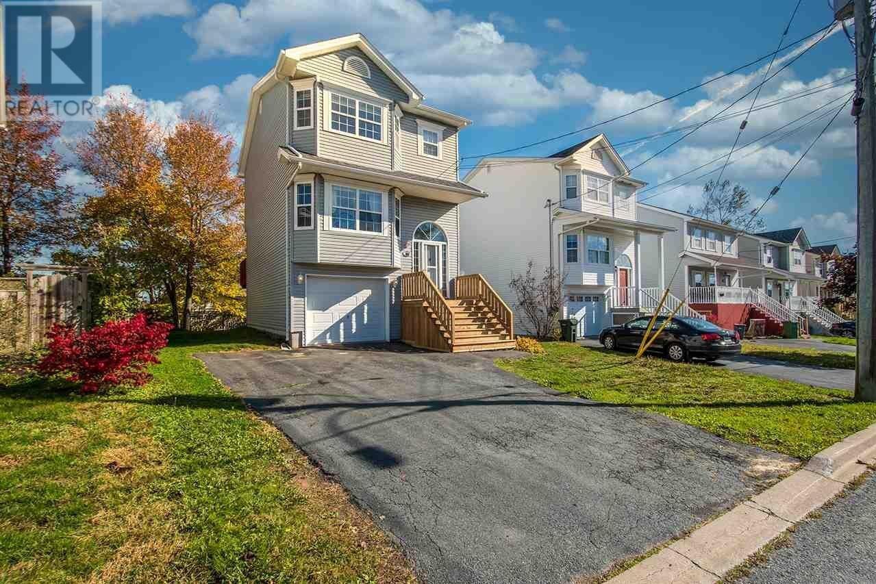 House for sale at 199 James St Timberlea Nova Scotia - MLS: 202021808