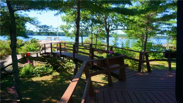Sold: 199 Lagoon Road, Georgian Bay, ON