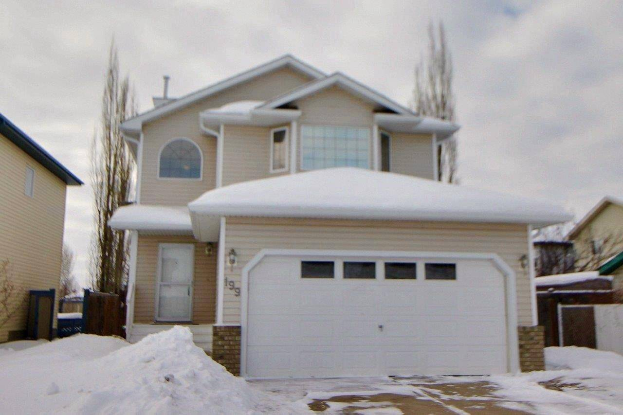 House for sale at 199 Lakewood Dr Spruce Grove Alberta - MLS: E4187437
