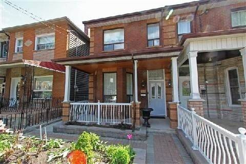 Townhouse for rent at 199 Lisgar St Toronto Ontario - MLS: C4688073