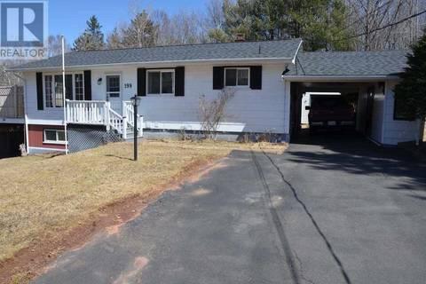 House for sale at 199 Lyman St Truro Nova Scotia - MLS: 201900751