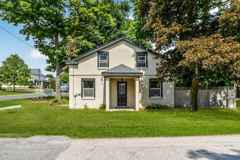 House for sale at 199 Main St Erin Ontario - MLS: X5000437
