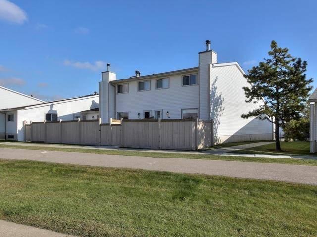 Townhouse for sale at 199 Marlborough Pl Nw Edmonton Alberta - MLS: E4184360