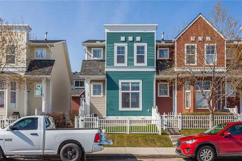 Townhouse for sale at 199 Mckenzie Towne Gt Southeast Calgary Alberta - MLS: C4244293