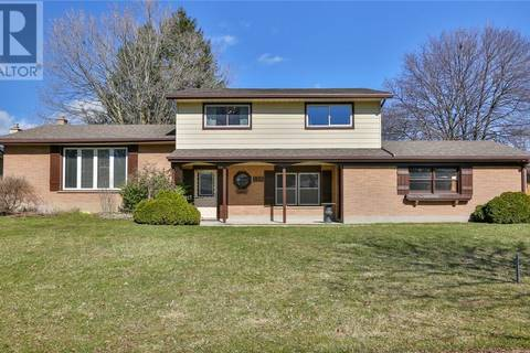 House for sale at 199 Memorial Dr Brantford Ontario - MLS: 30725412