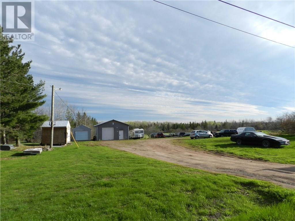 For Sale: 199 Mollins Road, Colpitts Settlement, NB Home for $54,900. See 3 photos!