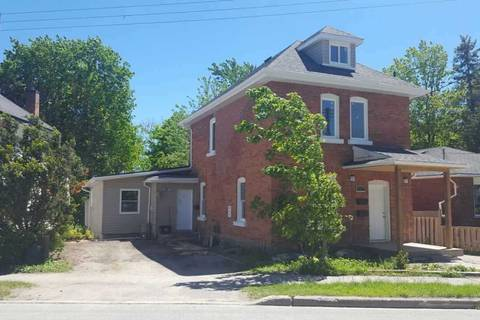 Townhouse for sale at 199 Nottawasaga St Orillia Ontario - MLS: S4398731