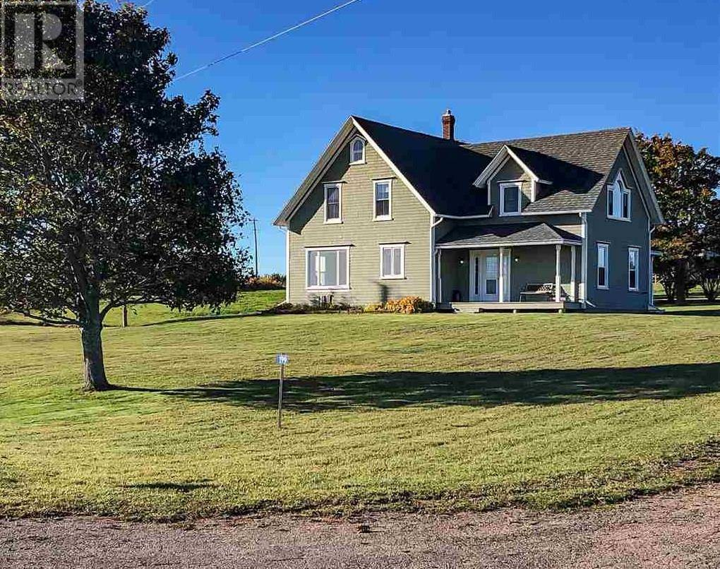 House for sale at 199 Paynter Rd Springbrook Prince Edward Island - MLS: 201905593