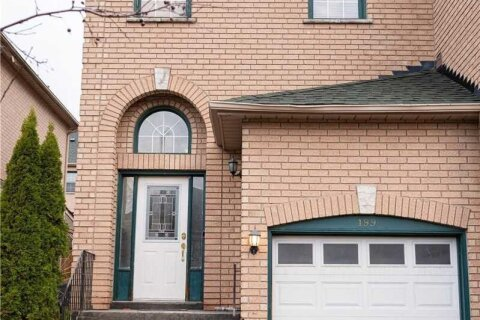Townhouse for sale at 199 Provincial Pl Brampton Ontario - MLS: W4992531