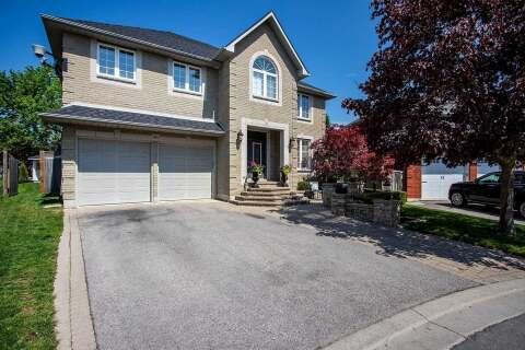 House for sale at 199 Samac Ct Oshawa Ontario - MLS: E4771519