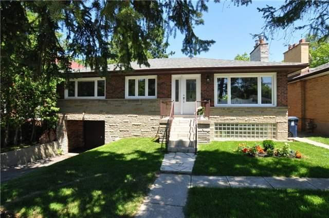 Leslieville 528000 Scarborough 750000