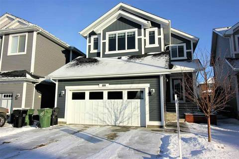 House for sale at 199 Sheppard Circ Leduc Alberta - MLS: E4134431