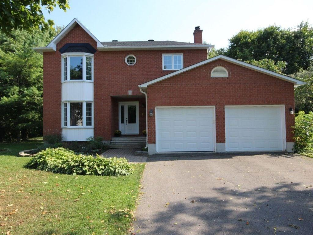 Sold: 199 Tweed Crescent, Russell, ON