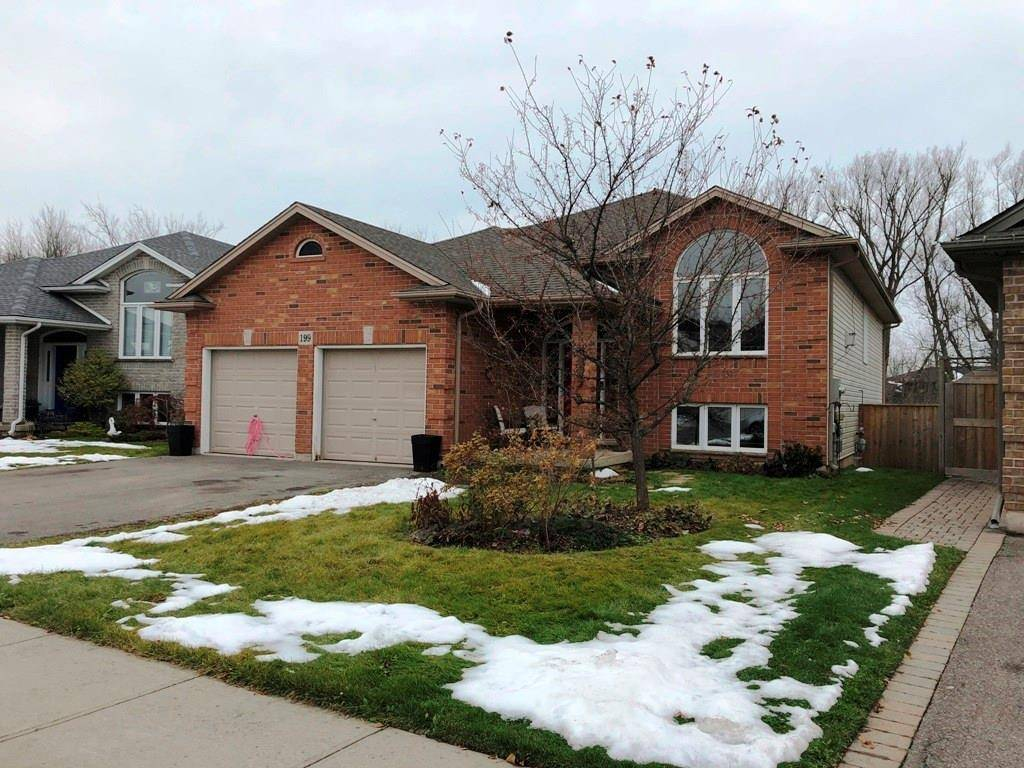 House for sale at 199 Wellbrook Blvd Welland Ontario - MLS: 30779229