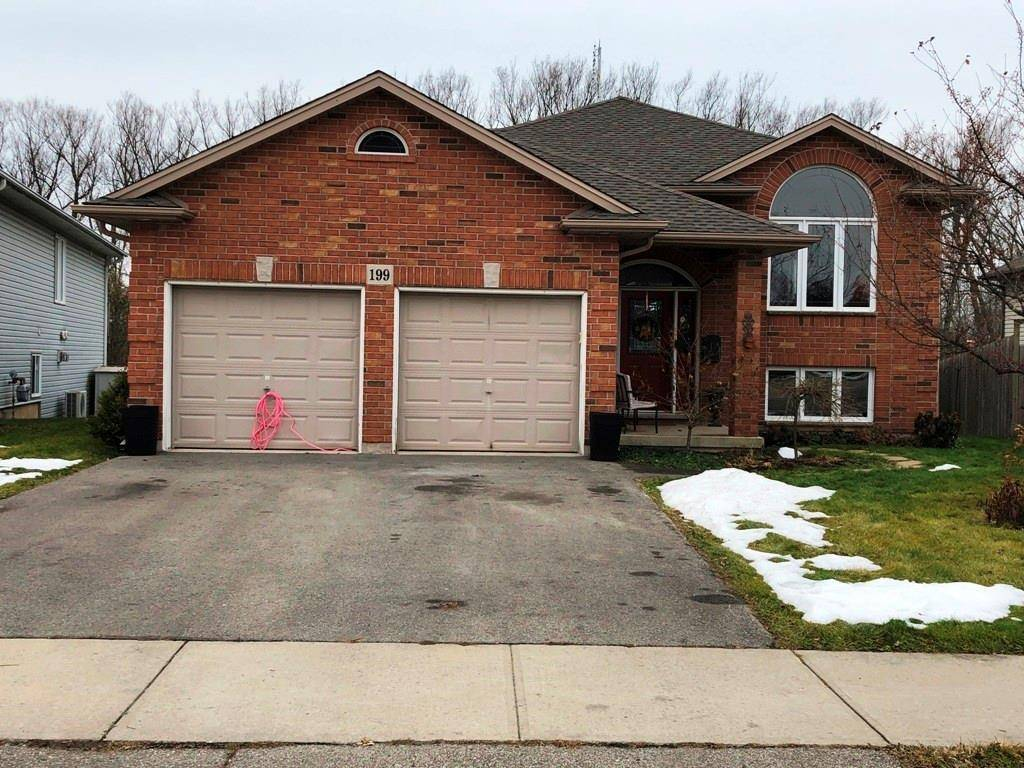 House for sale at 199 Wellbrook Blvd Welland Ontario - MLS: 30785064