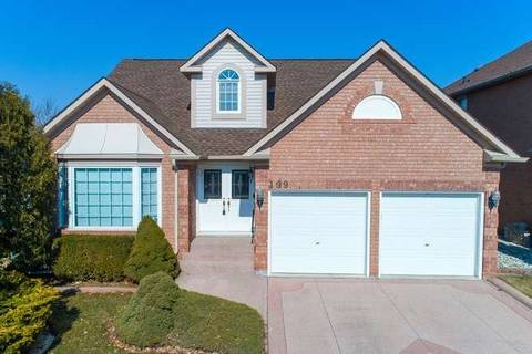 House for sale at 199 Wembley Rd Oakville Ontario - MLS: W4389220