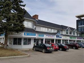 Commercial property for lease at 1990 Kensington Rd Northwest Calgary Alberta - MLS: C4292307
