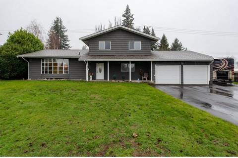 House for sale at 1990 Powell Cres Abbotsford British Columbia - MLS: R2328028