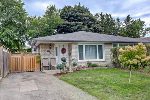 Townhouse for sale at 1990 Silverberry Cres Mississauga Ontario - MLS: W4568688