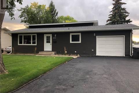 House for sale at 1991 95th St North Battleford Saskatchewan - MLS: SK779037