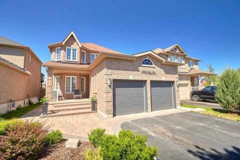 House for sale at 1992 Prince Ct Innisfil Ontario - MLS: N4847572