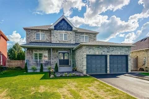 House for sale at 1992 Webster Blvd Innisfil Ontario - MLS: N4850918