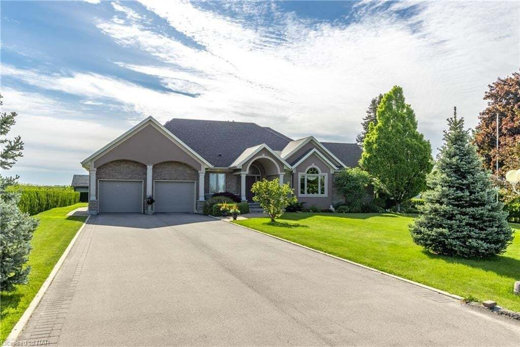 House for sale at 1993 Four Mile Creek Rd Niagara-on-the-lake Ontario - MLS: 30810020