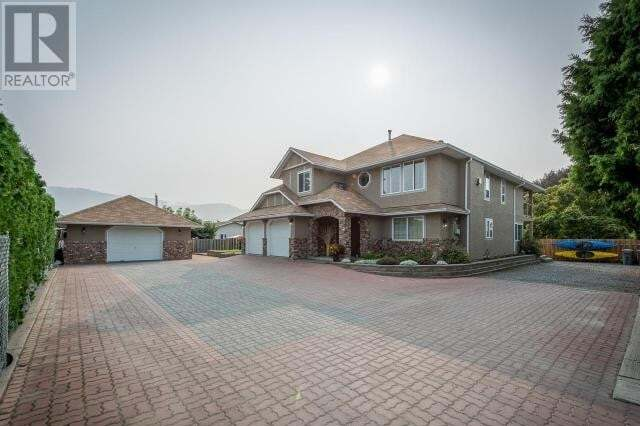 House for sale at 1993 Parkcrest Ave Kamloops British Columbia - MLS: 158642