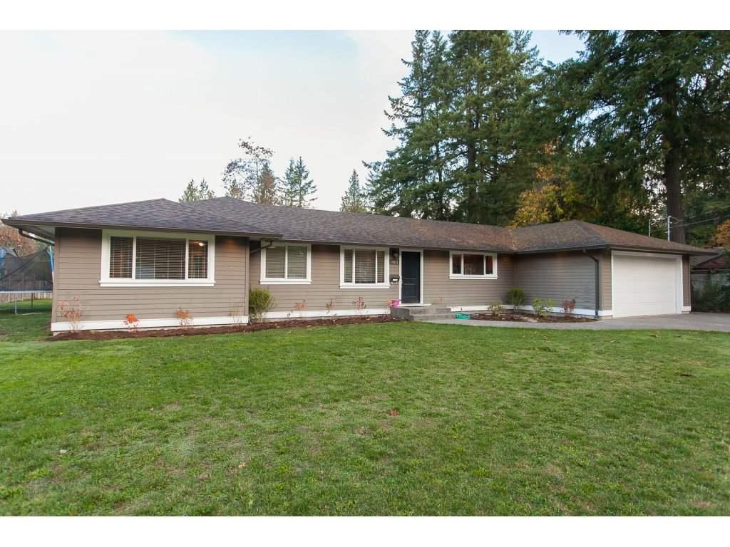 Langley Real Estate Homes For Sale