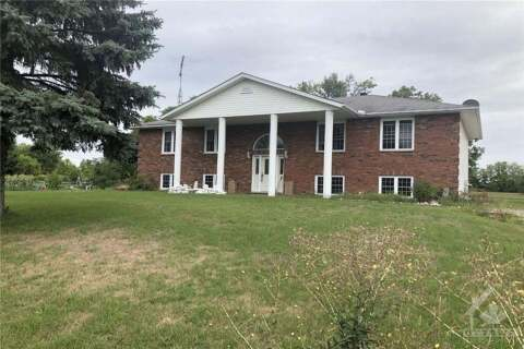 House for sale at 1994 6th Concession C Rd Lanark Ontario - MLS: 1181886