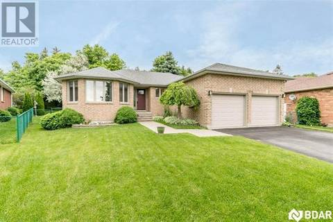 House for sale at 1994 Annecca St Innisfil Ontario - MLS: 30745327