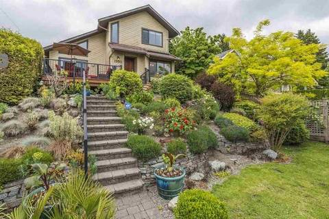 House for sale at 1995 Jefferson Ave West Vancouver British Columbia - MLS: R2376909