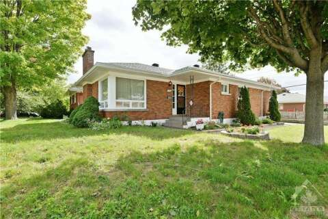 House for sale at 1996 Navaho Dr Ottawa Ontario - MLS: 1210424