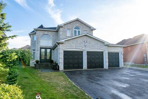 House for sale at 1997 Romina Ct Innisfil Ontario - MLS: N4559339