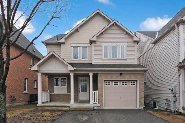 Sold: 1997 Secretariat Place, Oshawa, ON