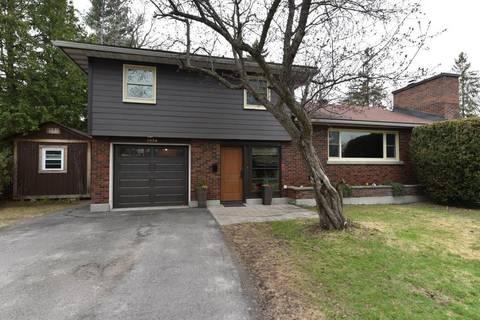 House for sale at 1998 Elmside Ave Ottawa Ontario - MLS: 1143702
