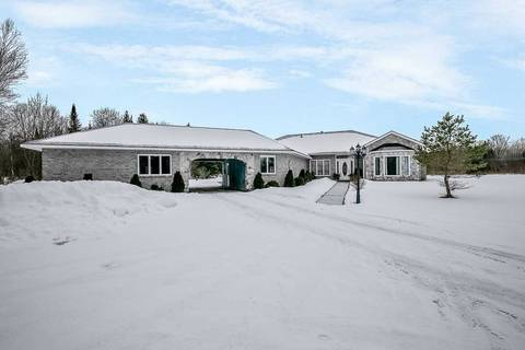 House for sale at 1998 Gervais Rd Tay Ontario - MLS: S4696079