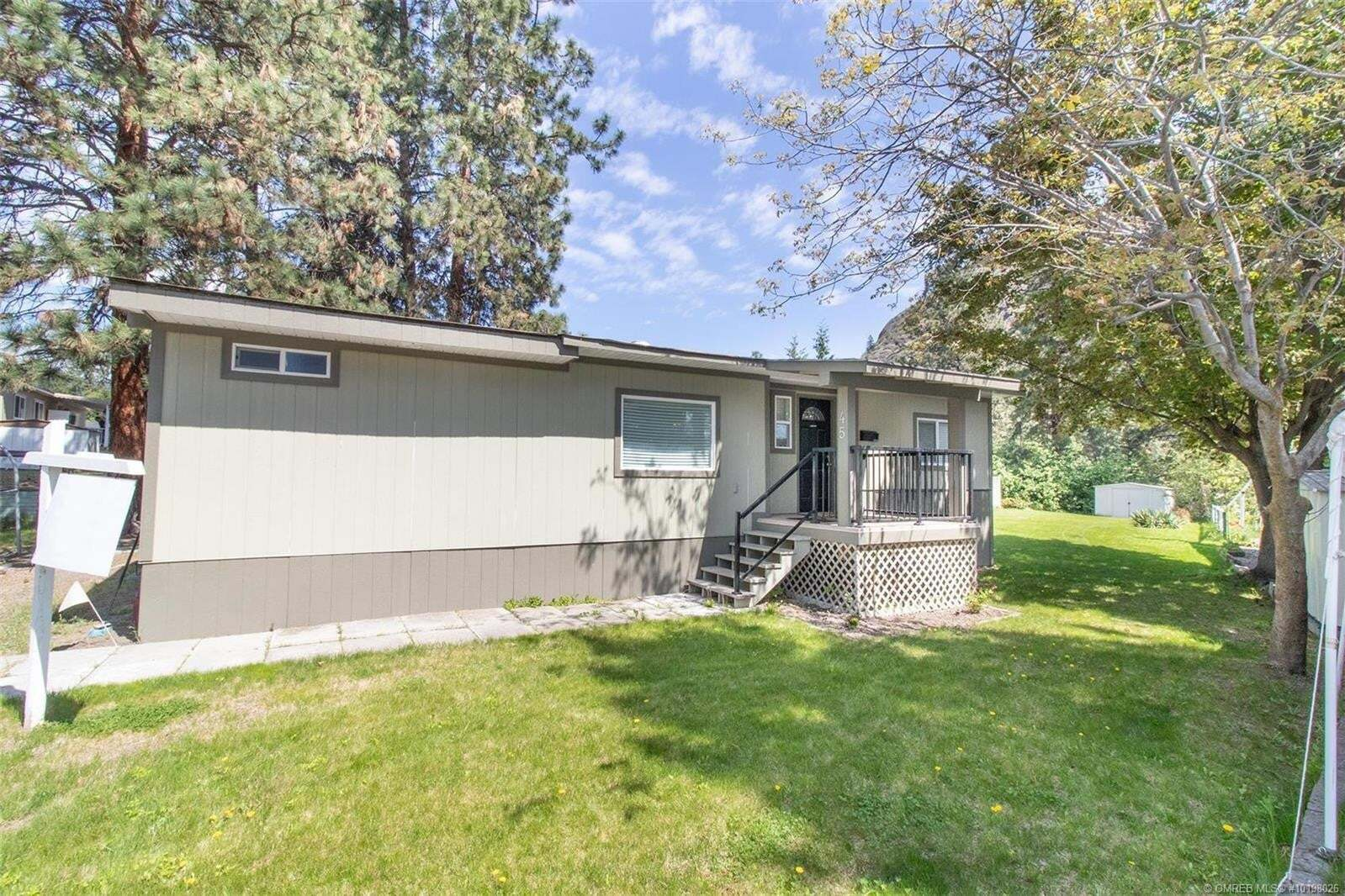 Residential property for sale at 1999 97 Hy South West Kelowna British Columbia - MLS: 10198026