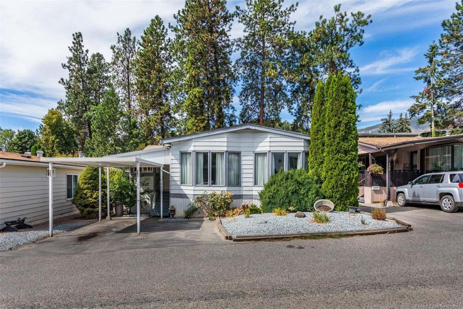 Home for sale at 1999 Highway 97 S  West Kelowna British Columbia - MLS: 10198164