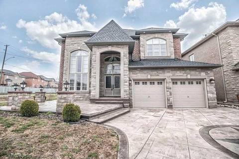 House for sale at 1999 Woodview Ave Pickering Ontario - MLS: E4461990