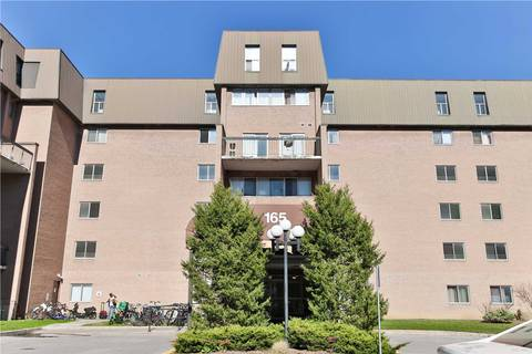 Condo for sale at 165 Cherokee Blvd Unit 199B Toronto Ontario - MLS: C4420182