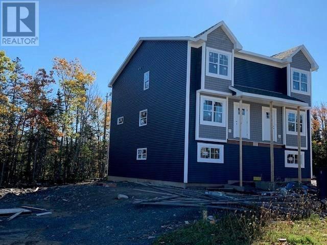 House for sale at 14 Trout Run Unit 19a Spryfield Nova Scotia - MLS: 202000689